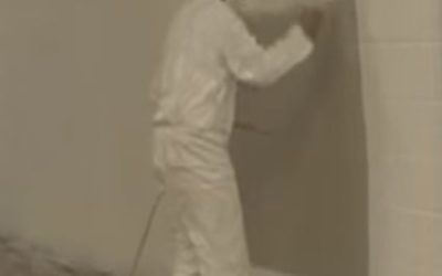 Painting in a Manufacturing Facility